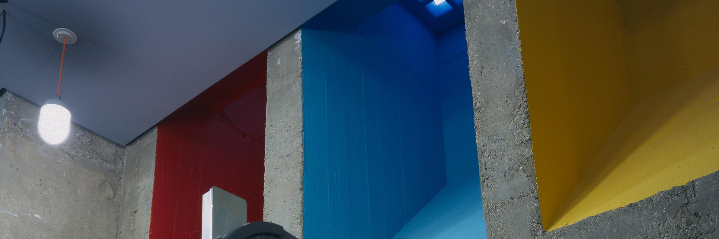 Gymbox, Holborn
