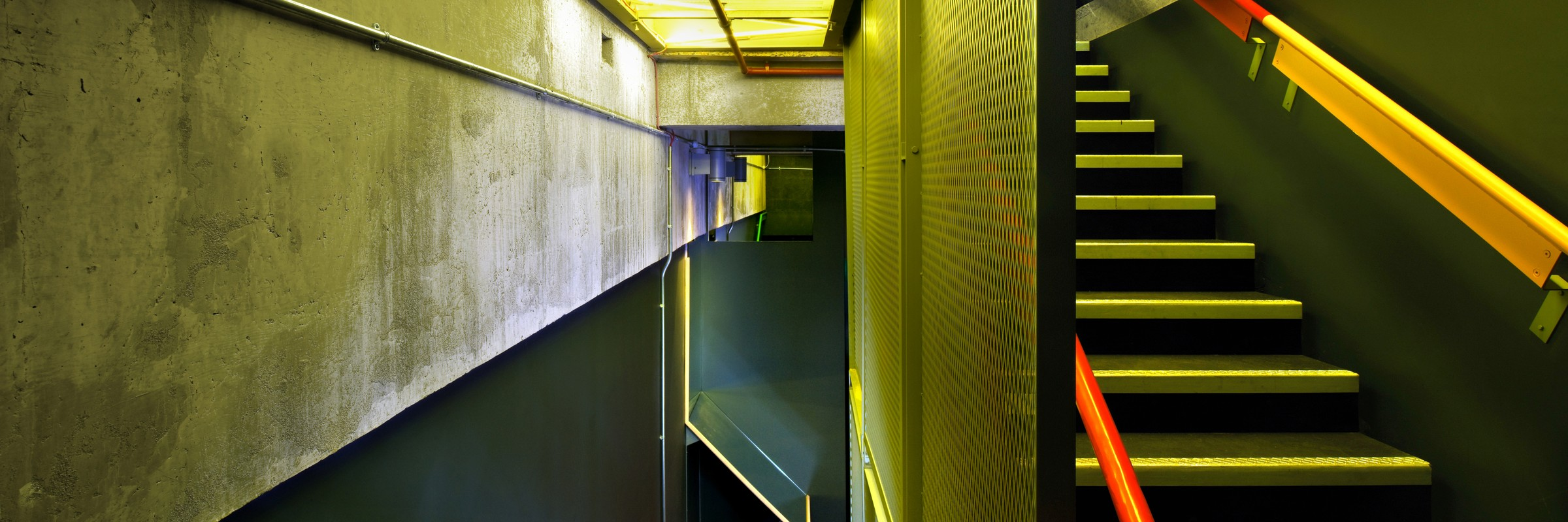 Gymbox, Old Street